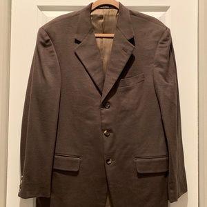 Cashmere Men's Blazer